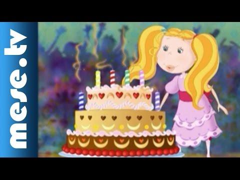 halász judit boldog születésnapot mp3 letöltés Halász Judit: Boldog születésnapot (gyerekdal, születésnapi dal  halász judit boldog születésnapot mp3 letöltés