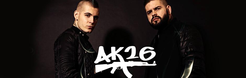 AK26 zenék