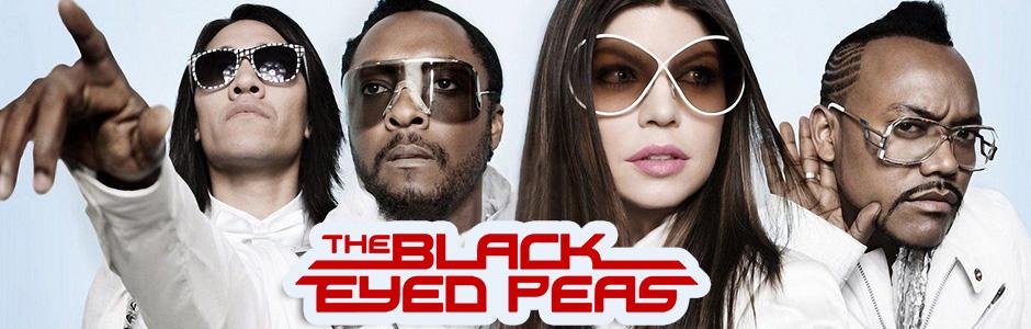 Black Eyed Peas zenék