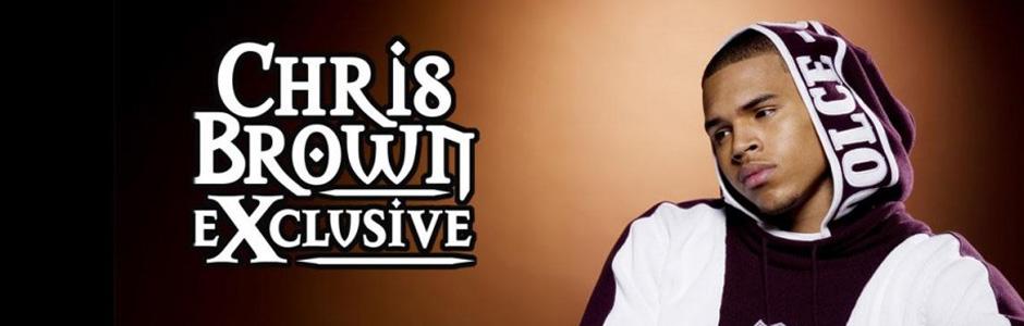 Chris Brown zenék