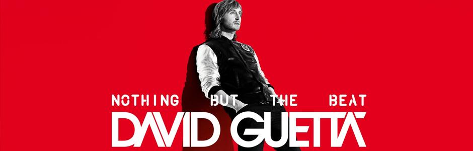 David Guetta zenék