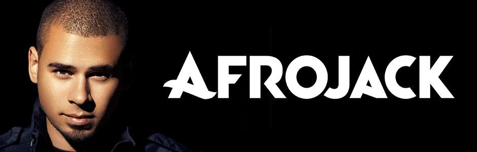 Afrojack zenék