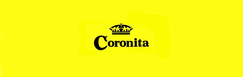 Coronita zenék
