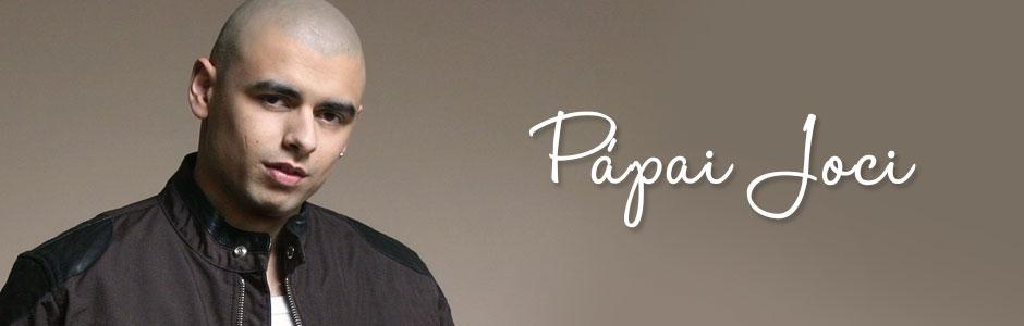Pápai Joci
