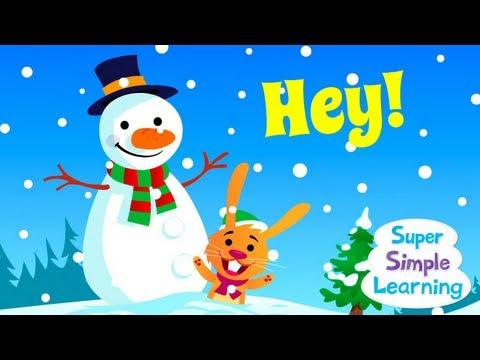 Jingle bells super simple songs mp3 let 246 lt 233 s