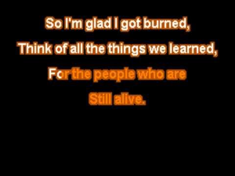 Portal (GLaDOS) - Still Alive [Karaoke] mp3 letöltés